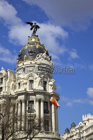 jazda podrozowanie statula dome kopula europa