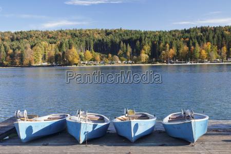 boat hire walchensee village walchensee lake