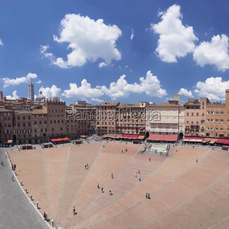 piazza del campo santa maria assunta