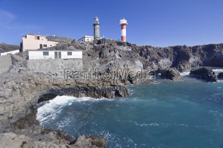 faro de fuencaliente lighthouses punta de