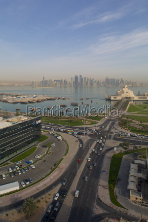 museum of islamic art and west