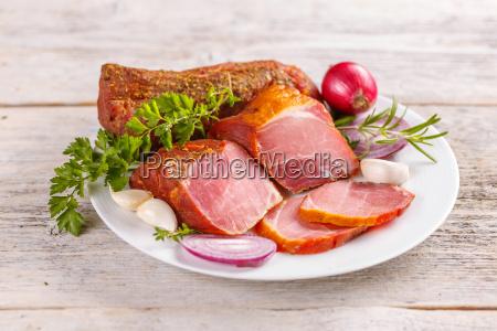 spicy schweinefilet