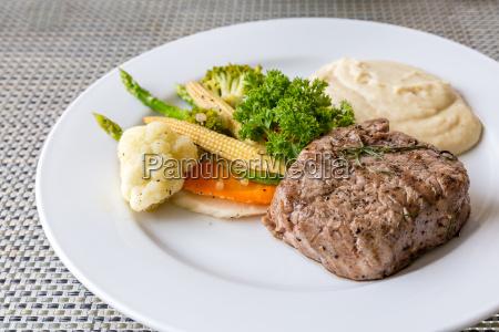 essen nahrungsmittel lebensmittel nahrung steak filet
