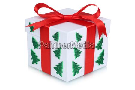 christmas present gift christmas christmas tree