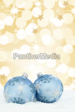 weihnachten weihnachtskarte karte gold golden weihnachtskugeln
