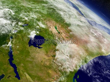 kenia uganda ruanda und burundi aus