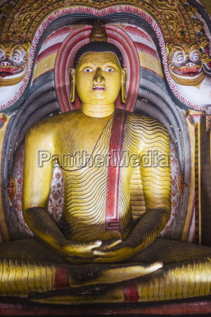 tempel kunst statue asien buddha golden