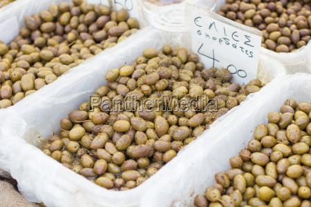 essen nahrungsmittel lebensmittel nahrung olive vegetarisch