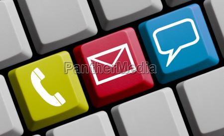 kontakte online