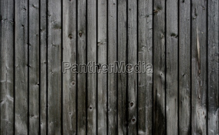 ancient gray wooden boards