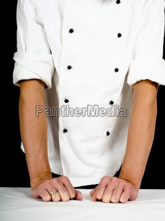 kochen kocht kochend master sakko professionell