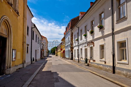 town of karlovac street view