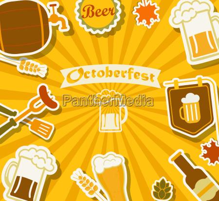 beer festival octoberfest