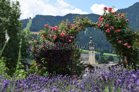 reith im alpbachtal tyrol