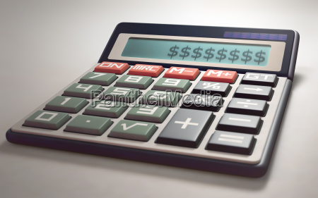 calculate money gains and losses