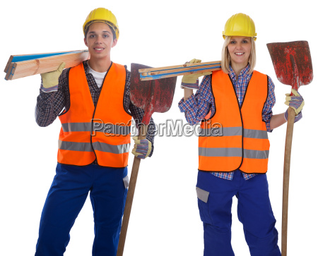 construction worker occupation worker construction man