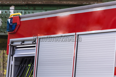 german fire drill use