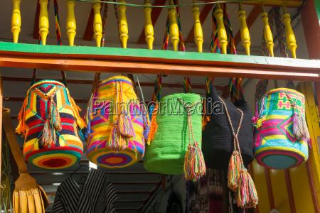 kolumbianische souvenirs zum verkauf