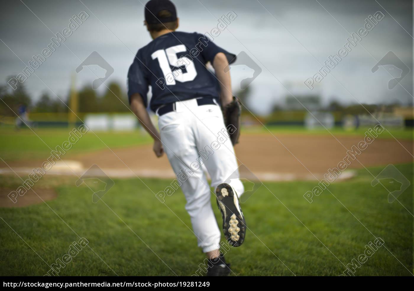 Prominente aus Baseball-Spielern