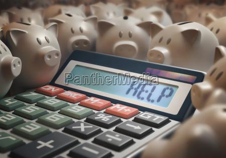 help save money