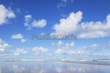 neuseeland nordinsel northland ripiro beach tasman