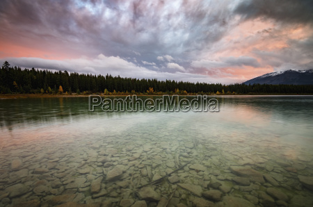nationalpark wolke herbstlich outdoor freiluft freiluftaktivitaet