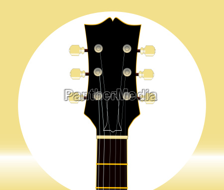elektrisch gitarre ikone gitarrenspiel koerper leib