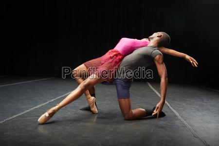 balletttaenzer in der praxis