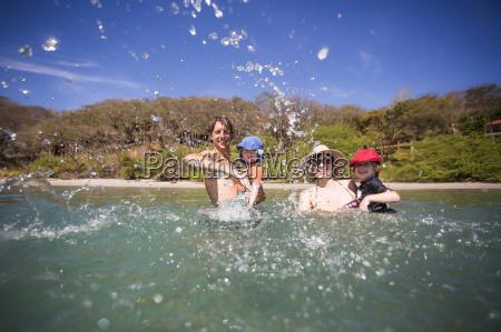 familienurlaub liberia guanacaste costa rica