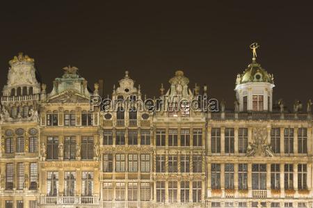 historic buildings le renard le