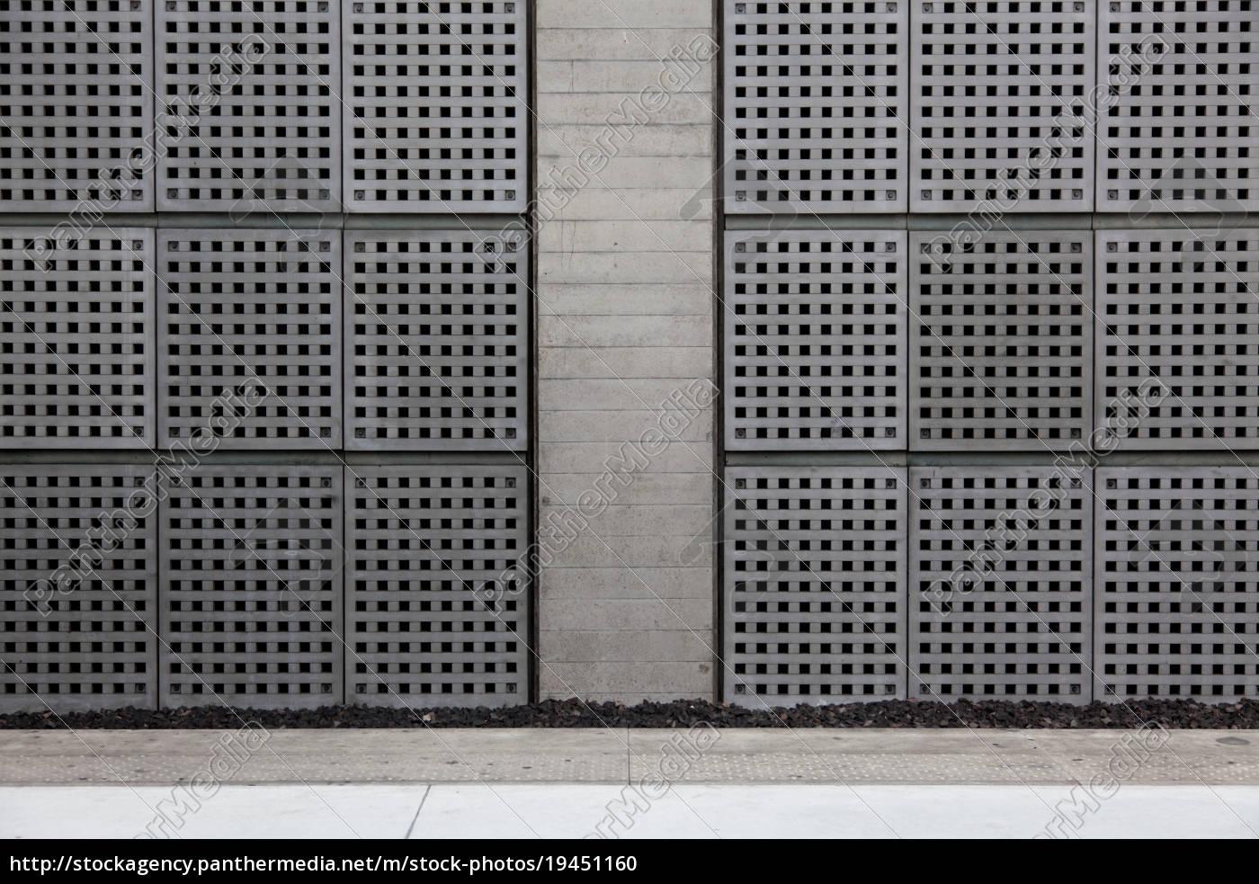 bahnhof, abstract - 19451160