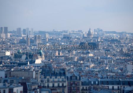 fahrt reisen stadt sonnenlicht paris frankreich