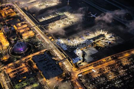 fahrt reisen industrie kuppel nacht nachtzeit