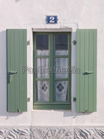 house in les portes en re