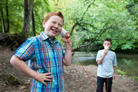 telefon telephon reden redend redet gesprochen