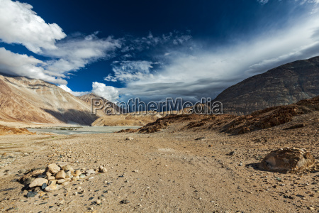 nubra valley ladakh india
