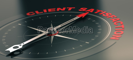 business training konzept zielsetzung kundenservice zufriedenheit