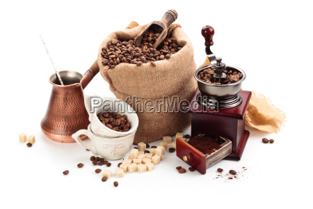 kaffee zutaten