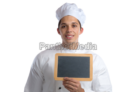 eat food cook cooking empty billboard