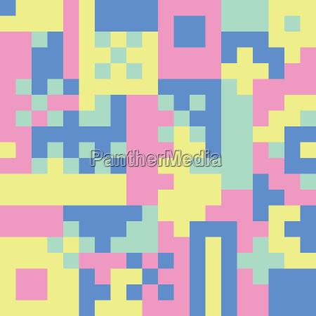 blau kunst grafik modern moderne gruen