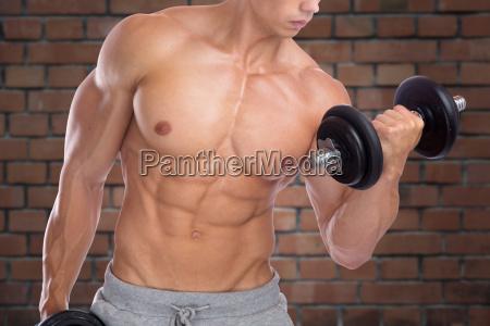 bodybuilding bodybuilder muskeln body building training