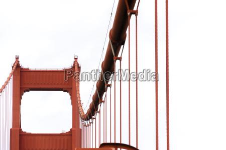 golden gate pillar