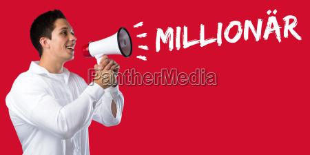 millionaer reich reichtum erfolg erfolgreich business