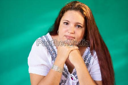 people emotions sad worried depressed overweight