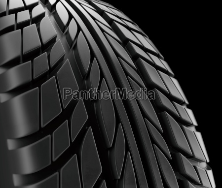 car tires close up winter wheel