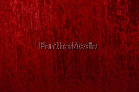 dirty red surface