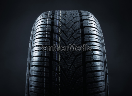 profile of a tire