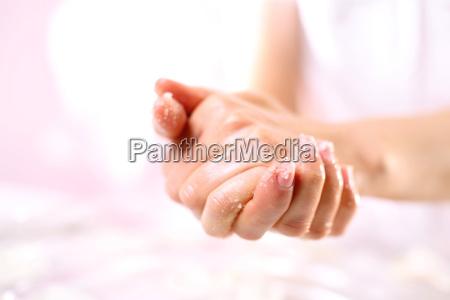 hand massage oil massage oil massage