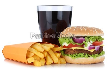 cheeseburger hamburger menu menu menue with
