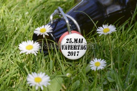 2017 vatertag maennertag objekt wiese